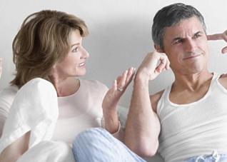 中老年女性为何对性这么冷淡插图